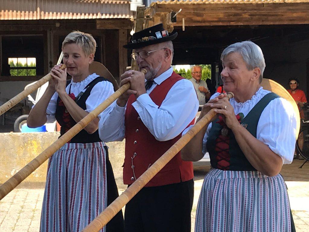 Bild Galerie Dorfverein Altnau